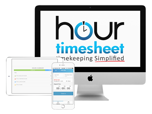 Easy Leave Management with Hour Timesheet