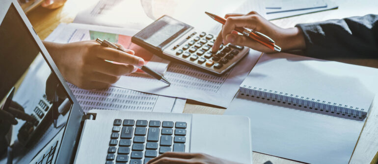 DCAA Compliance With QuickBooks Software