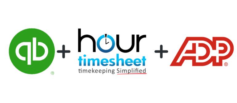 ADP Timesheet Integration